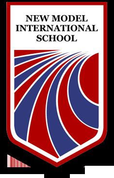 Logo New Model International School