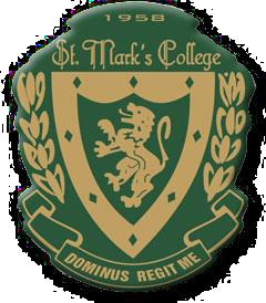 Logo Colegio San Marcos